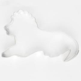 Koekjes Uitsteker Leeuw 9 cm