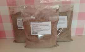 Soft (Cup)cake chocolade mix 1 kg
