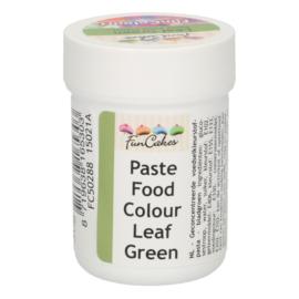 FunCakes Eetbare Kleurstof Pasta Bladgroen 30g