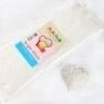 FunCakes Rolfondant Vanillesmaak Wit Bright White 1 kg