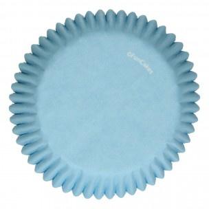 FunCakes Baking Cups -Light Blue- pk/48