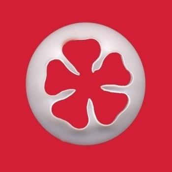 FMM Dog Rose cutter