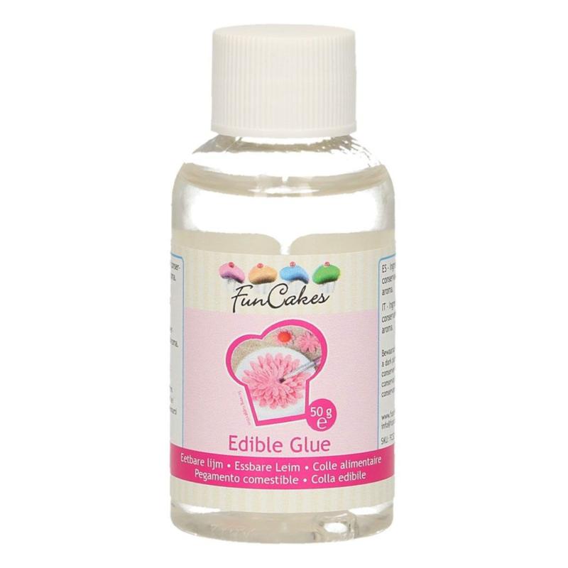 FunCakes Edible Glue (Eetbare Lijm) - 22g