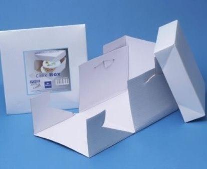 PME Cake Box 30x30x15cm.