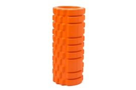 Hastings   Foamroller - Orange - Small