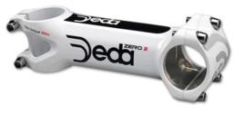 DEDA | Stuurpen ZERO2 - 100mm - wit