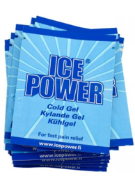 Ice Power | Cold gel sachet - 2 gram