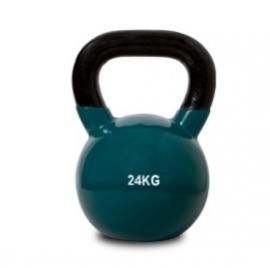 Kettlebell | 24 kg - Rubber coating