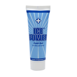 Ice Power | Cold gel flacon - 75 ml
