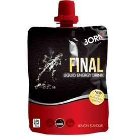 BORN | Final Liquid - Energy gel