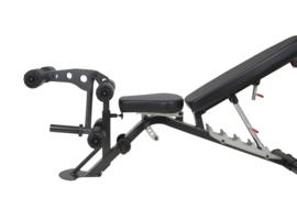 Inspire | SCS Bench - leg extension