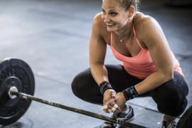Gewichten | Halters