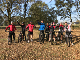 Workshop | MTB Clinic