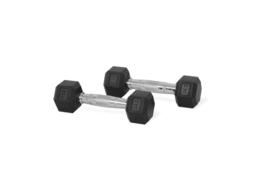 Hastings | Hex dumbbell - 3 kg set