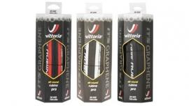 Vittoria | Rubino pro graphene 700x25C vouwband