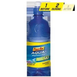 Aqua + Magnesium Drink