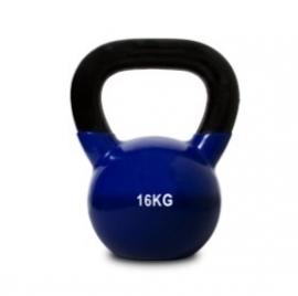 Kettlebell | 16 kg - Rubber coating
