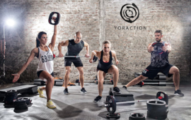 Onbeperkt Fitness