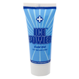 Ice Power | Cold gel flacon - 20 ml