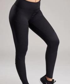 Legging ribbed XXL sportswear