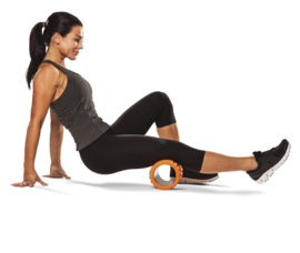 Workshop | Foamroller - 26 okt 2017