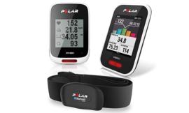 Polar | M450 fietscomputer - GPS + hartslag