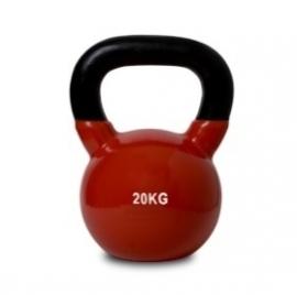 Kettlebell | 20 kg - Rubber coating