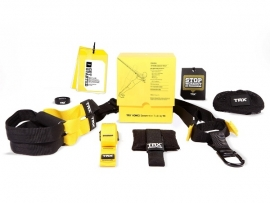 TRX - Suspension trainer - Home