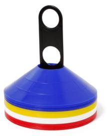 Cones - 40x in 4 kleuren