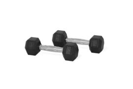 Hastings | Hex dumbbell - 5 kg set