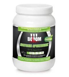 BOOOM! | Isotonic sportdrink - Ice tea lemon