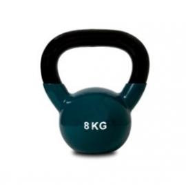 Kettlebell | 8 kg - Rubber coating