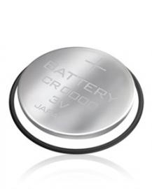 Lithium Batterij voor hartslagmeter