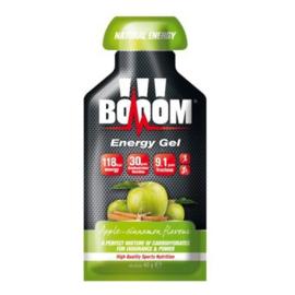 BOOOM! | Energy gel - Appel kaneel