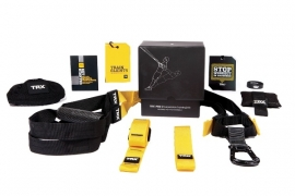 Functioneel | TRX-Trainer