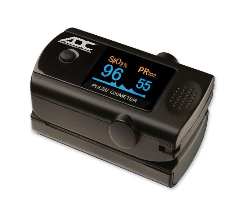 ADC | Saturatiemeter 2100 PRO