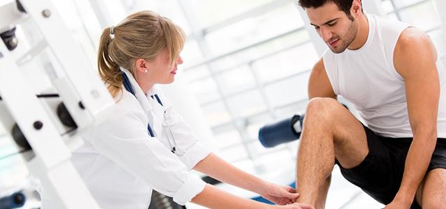 Revalidatie | Medische fitness