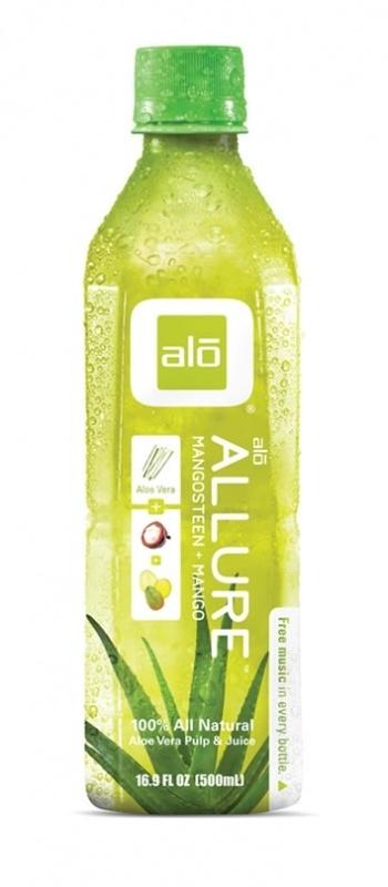 ALO Allure (mango)