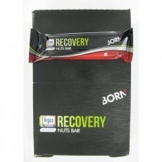 BORN | Recovery Nuts Bar 15 x 48 gram