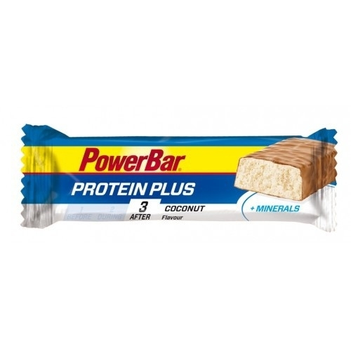 PowerBar | Protein + minerals
