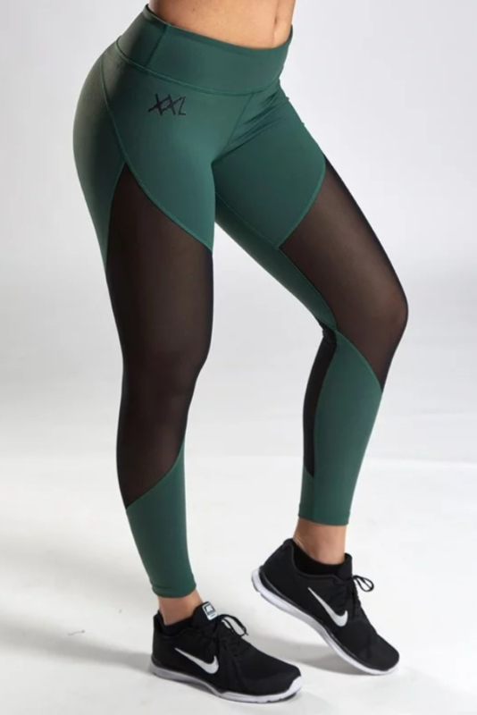 Legging green