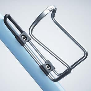 TACX | Bidonhouder - aluminium