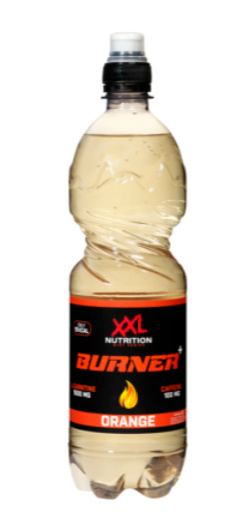 Burner met L-Carnitine  |  XXL nutrition