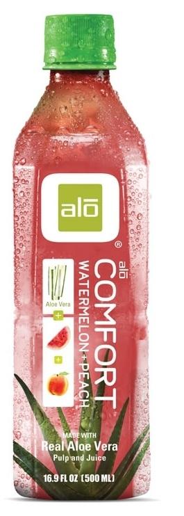 ALO Comfort (watermeloen + perzik)