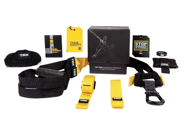 TRX - Suspension Trainer - Pro