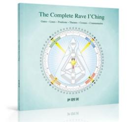 Rave I Ching booklet (beknopte versie)