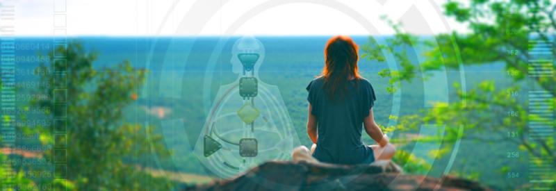 NEW! ONLINE pakket: STRESS & leren RELAXEN 2021 (release in 2021)