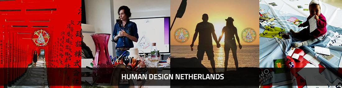 Human design Netherlands