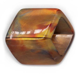 Cube Flame Shiny