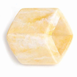 Cube Ivory